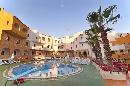 Piscina Hotel Agrigento Foto - Capodanno Hotel Akrabello Agrigento