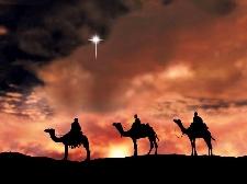 Presepe di Natale a Montechiaro Foto