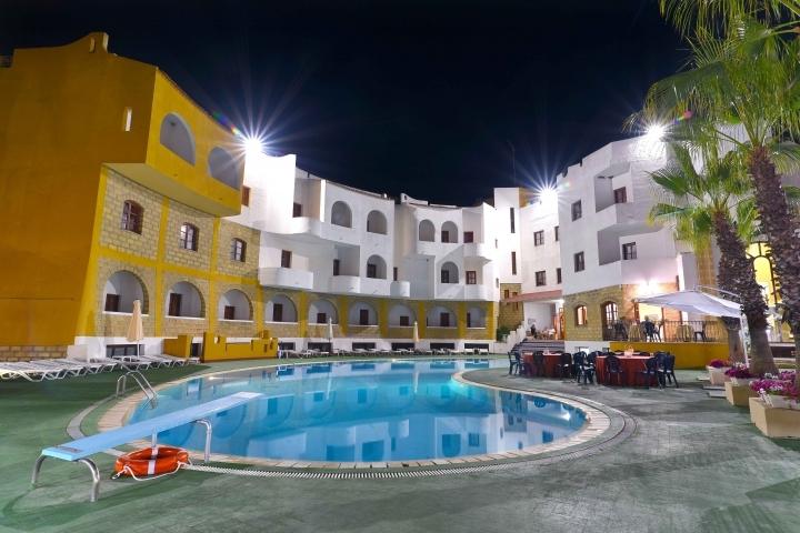 Capodanno Hotel Akrabello Agrigento Foto