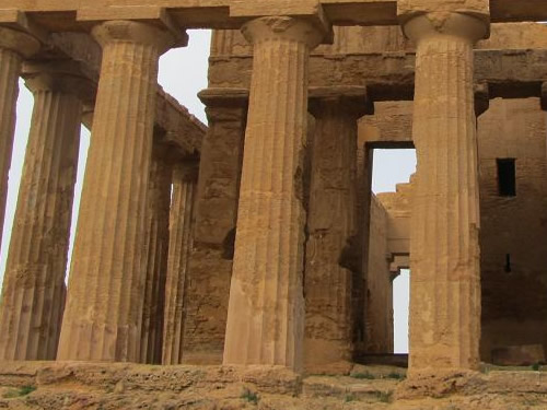 Storia di Agrigento